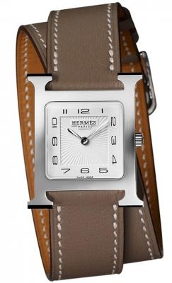 Hermes H Hour Quartz Medium MM 036804WW00