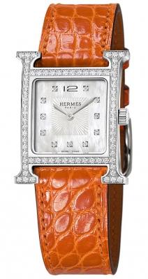 Hermes H Hour Quartz 26mm w036818WW00