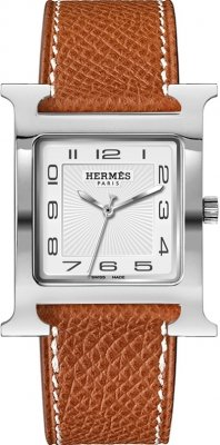 Hermes H Hour Quartz Large TGM 036831WW00