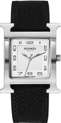 Hermes H Hour Quartz 30.5mm 036832WW00