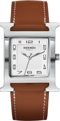 Hermes H Hour Quartz Large TGM 036833WW00
