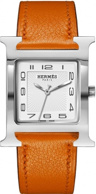 Hermes H Hour Quartz Large TGM 036834WW00