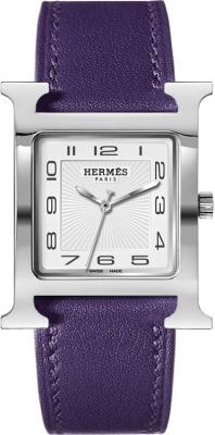 Hermes H Hour Quartz Large TGM 036836WW00