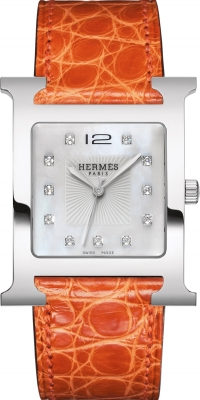 Hermes H Hour Quartz Large TGM 036840WW00