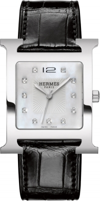 Hermes H Hour Quartz Large TGM 036841WW00