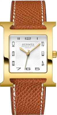 Hermes H Hour Quartz Large TGM 036842WW00