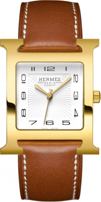 Hermes H Hour Quartz Large TGM 036844WW00