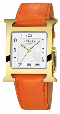 Hermes H Hour Quartz Large TGM 036845WW00