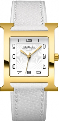 Hermes H Hour Quartz Large TGM 036846WW00