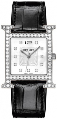 Hermes H Hour Quartz Large TGM 036853WW00