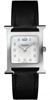 Hermes H Hour Quartz Medium MM 037164WW00