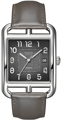 Hermes Cape Cod Automatic Large TGM 037782WW00