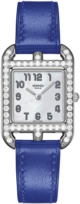 Hermes Cape Cod Quartz Small PM 040267ww00