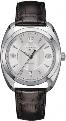 Hermes Dressage Automatic Quantieme GM 037801WW00