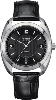 Hermes Dressage Automatic Quantieme GM 037803WW00
