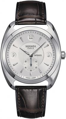 Hermes Dressage Automatic Petite Second GM 037805WW00