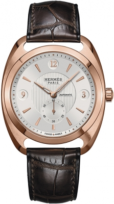 Hermes Dressage Automatic Petite Second GM 037808WW00