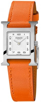 Hermes H Hour Quartz 17.2mm 037881WW00