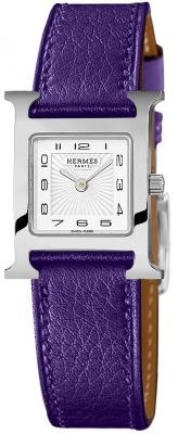 Hermes H Hour Quartz Petite TPM 037885WW00