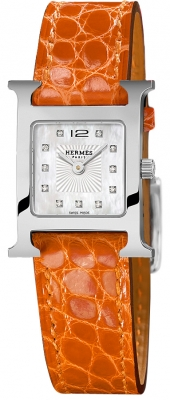 Hermes H Hour Quartz 17.2mm 037889WW00