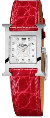 Hermes H Hour Quartz Petite TPM 037890WW00