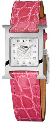 Hermes H Hour Quartz 17.2mm 037891WW00