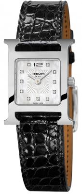 Hermes H Hour Quartz 17.2mm 037892WW00