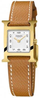 Hermes H Hour Quartz 17.2mm 037893WW00