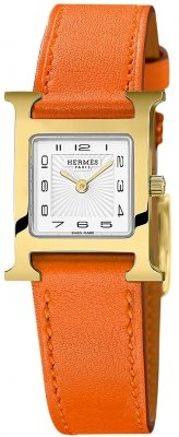 Hermes H Hour Quartz 17.2mm 037895WW00