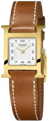 Hermes H Hour Quartz 17.2mm 037963WW00