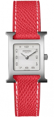 Hermes H Hour Quartz Small PM 038276WW00