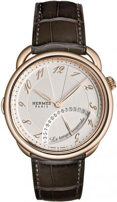 Hermes Arceau Le Temps Suspendu 43mm 038688WW00