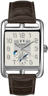 Hermes Cape Cod GMT Automatic Large TGM 038713WW00