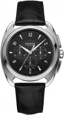 Hermes Dressage Automatic Chronograph GM 038896WW00
