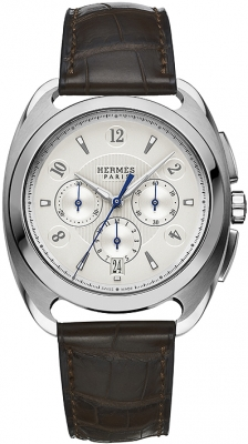 Hermes Dressage Automatic Chronograph GM 038897WW00
