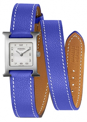 Hermes H Hour Quartz Small PM 038961WW00