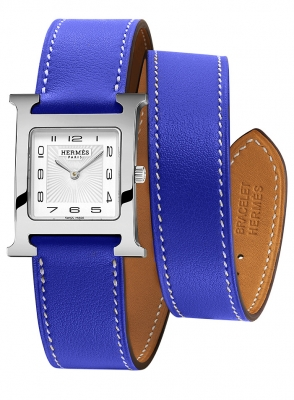Hermes H Hour Quartz 26mm 038969WW00
