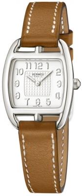 Hermes Cape Cod Tonneau Quartz Small PM 039073WW00