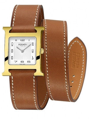 Hermes H Hour Quartz 26mm 039197WW00