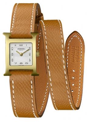 Hermes H Hour Quartz Petite TPM 039350WW00