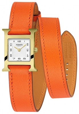 Hermes H Hour Quartz 17.2mm 039351WW00