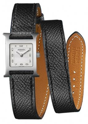 Hermes H Hour Quartz 17.2mm 039357WW00