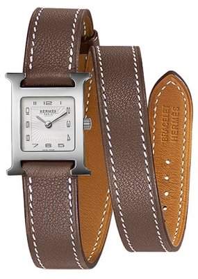 Hermes H Hour Quartz 17.2mm 039364WW00