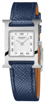 Hermes H Hour Quartz Medium MM 039424WW00