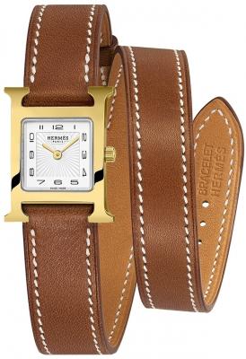 Hermes H Hour Quartz 17.2mm 039641WW00