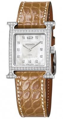 Hermes H Hour Automatic Medium MM 039919ww00