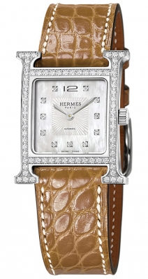 Hermes H Hour Automatic Medium MM 039919ww00