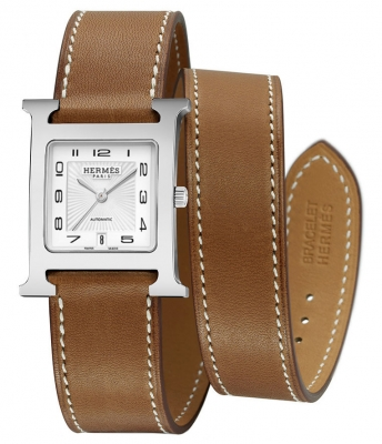 Hermes H Hour Automatic Medium MM 039923ww00