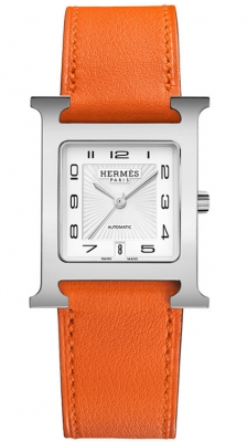 Hermes H Hour Automatic Medium MM 039924ww00