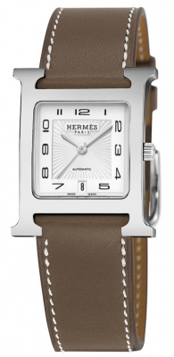 Hermes H Hour Automatic 26mm 039927ww00